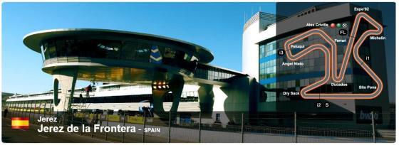 Jerez Spanyol