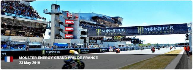 Le  Mans Prancis